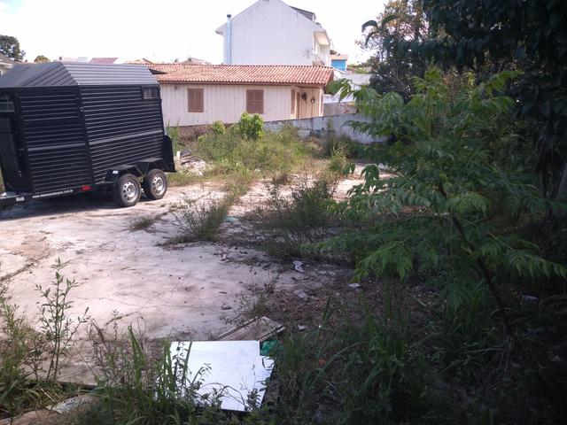 Terreno pra comércio. lavacar. estacionamento. etc - Foto 4