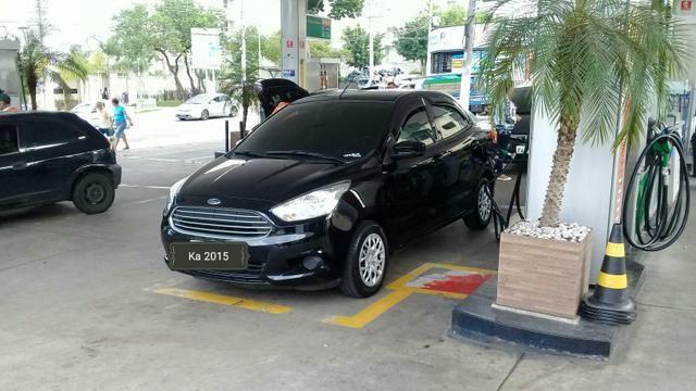 Ford Ka Sedã 2015 - Foto 9