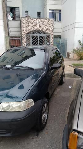 Fiat Palio 2003 - Foto 3