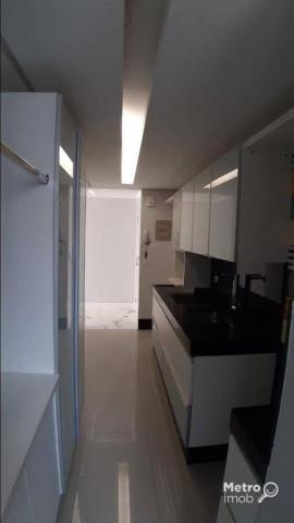 Apartamento com 3 quartos à venda, 73 m² por R$ 450.000,00 - Jardim Renascença - São Luís/ - Foto 20