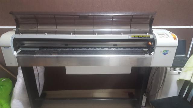 Impressora mutoh rj900 - Foto 2