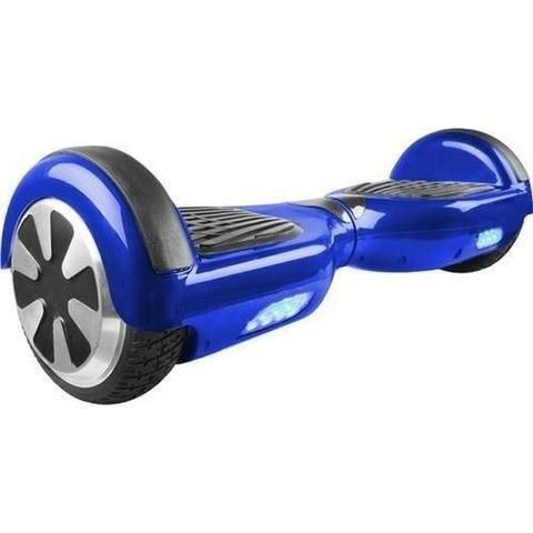 Hoverboard Skate Elétrico Smart Balance Wheel