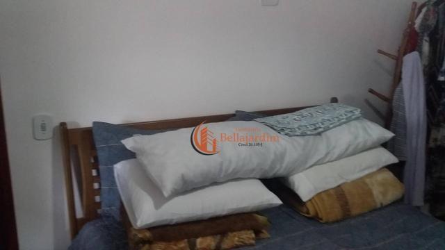 Sobrado com 3 dormitórios à venda, 166 m² por r$ 1.170.000,00 - jardim - santo andré/sp - Foto 14