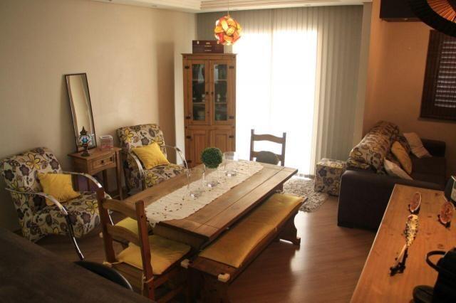 Apartamento com 2 dormitórios à venda, 72 m² por r$ 405.000 - vila helena - santo andré/sp - Foto 6