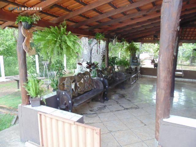 Chácara no Distrito de Nossa senhora da Guia - MT - Foto 12