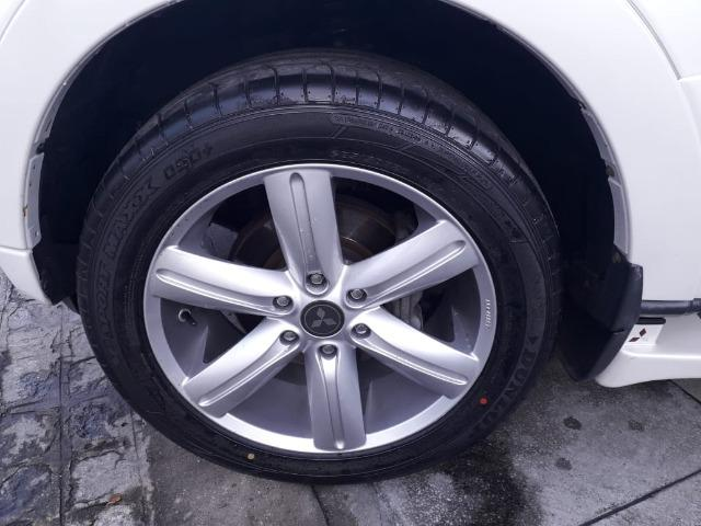 Mitsubishi Pajero hpe 3.2 full - Foto 12