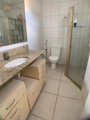 Casa com 3 dormitórios para alugar, 450 m² por R$ 8.000/mês - Candelária - Natal/RN - Foto 11