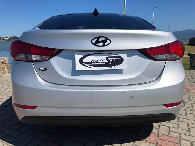 Hyundai Elantra GLS 2.0 16v Automático - Foto 6