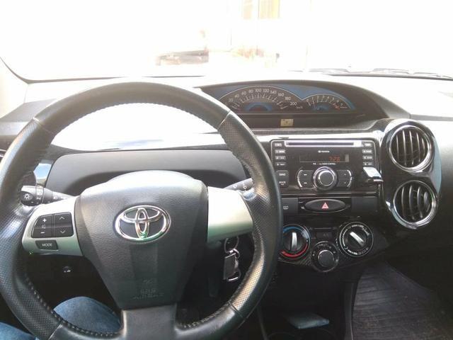 Etios Sedan 1.5 com GNV Quinta geração - Foto 3