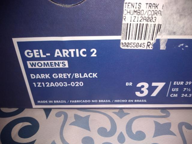 Tênis Asics Gel - Foto 4