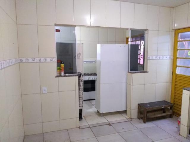 Casa de 3 quartos na 208 de Santa Maria só 180 mil Aceito Financiamento!!! - Foto 5