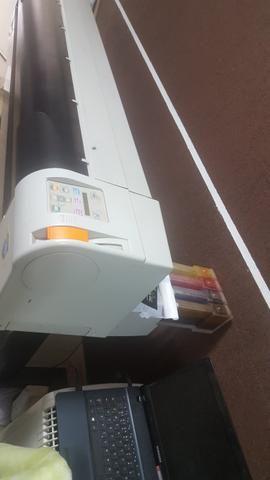 Impressora mutoh rj900 - Foto 3