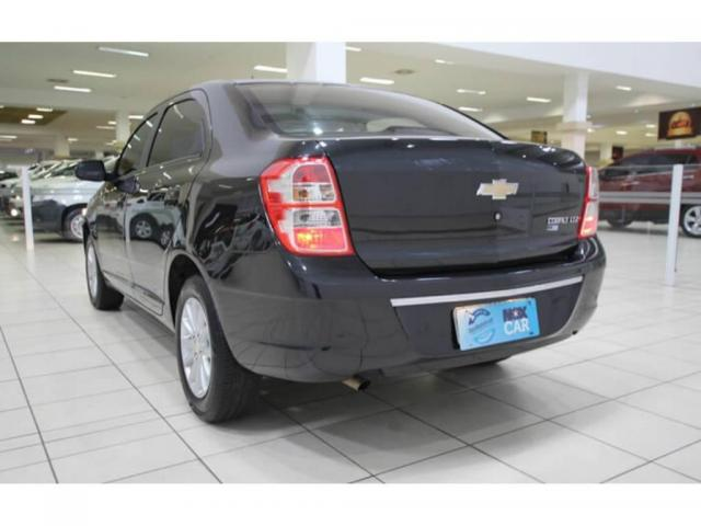 Chevrolet Cobalt LTZ 1.4  - Foto 3