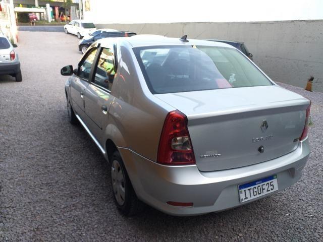 Renault Logan *Bônus de 2,000.00 para pagamento á vista - Foto 11