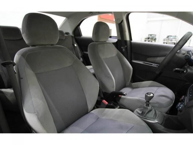Chevrolet Cobalt LTZ 1.4  - Foto 4