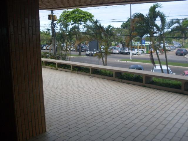 Apartamento na Av. Soares Lopes nº 560 Edif. Morada do Sol - 2º andar - Foto 3