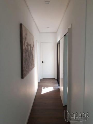 Casa à venda com 3 dormitórios em Jardim mauá, Novo hamburgo cod:16664 - Foto 8