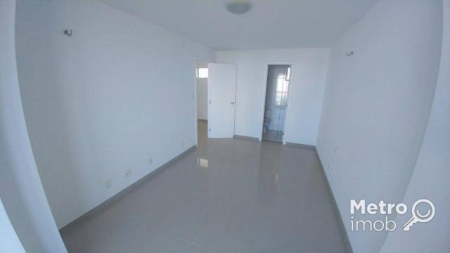 Apartamento com 2 quartos à venda, 81 m² por R$ 611.000,00 - Ponta D Areia - São Luís/MA