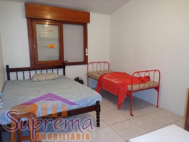 51-98129.7929Carina! C368 Casa 2 terrenos no centro de Mariluz! - Foto 4