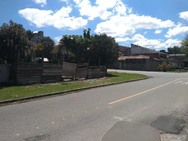 Terreno pra comércio. lavacar. estacionamento. etc - Foto 2