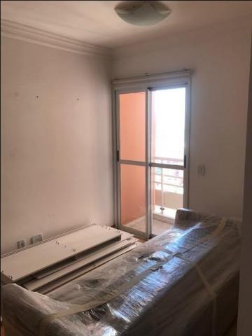 Apartamento à venda, 55 m² por r$ 300.000,00 - casa branca - santo andré/sp - Foto 4