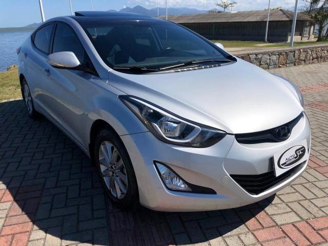 Hyundai Elantra GLS 2.0 16v Automático - Foto 3