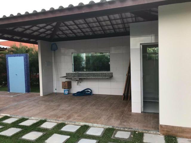 Linda Casa em Guarajuba - Foto 5