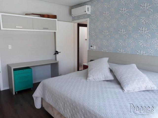 Casa à venda com 3 dormitórios em Jardim mauá, Novo hamburgo cod:16664 - Foto 14