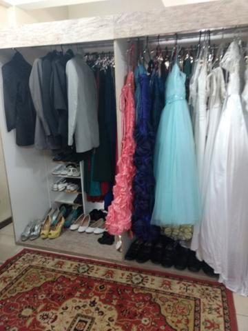 Estoque roupas (loja de trajes) - Foto 4