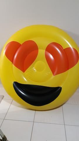 Boia emoji