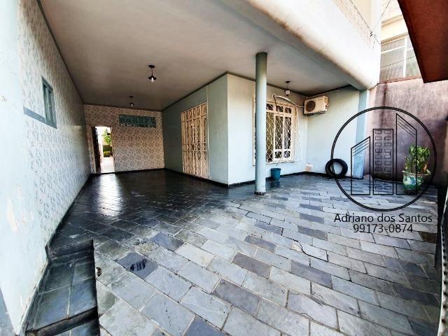 Casa Duplex com 260m²_4 quartos - 3 vagas de Garagem - Piscina - Confira! - Foto 8
