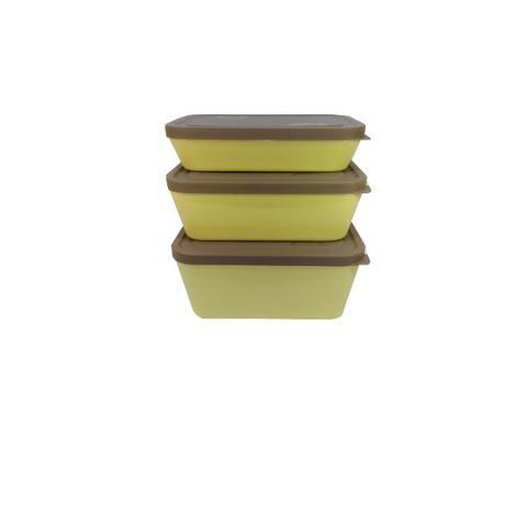 Potes de primeira qualidade para microondas e freezer - livres de bisfenol-A - Foto 5