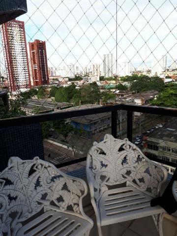 Vende-se Excelente Apartamento no Marco com 3 suites, Porteira Fechada - Foto 9