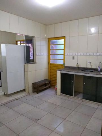 Casa de 3 quartos na 208 de Santa Maria só 180 mil Aceito Financiamento!!! - Foto 8