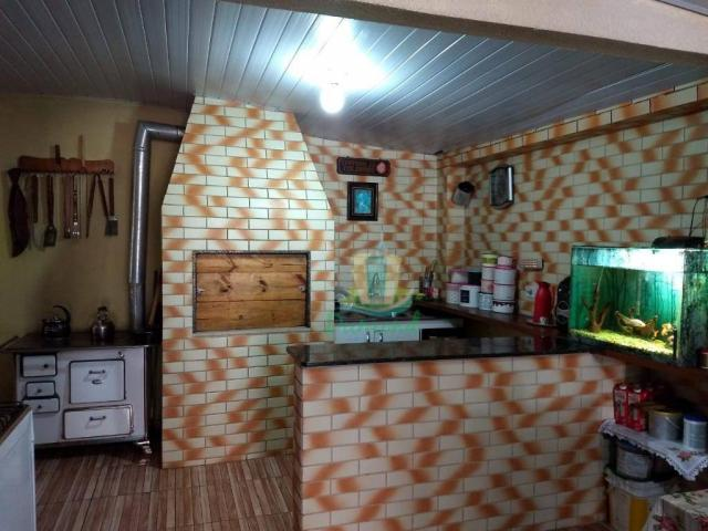 Casa com 3 dormitórios à venda com 250 m² por R$ 250.000 no Jardim Europa em Foz do Iguaçu - Foto 12