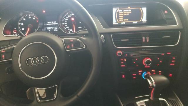 Audi A5 Ambiente Sportback 2013 - Foto 8