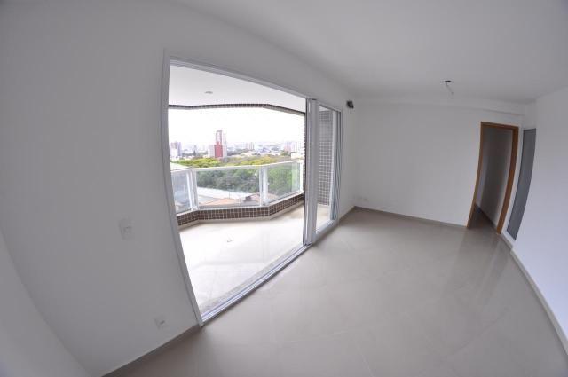 Apartamento com 3 dormitórios à venda, 95 m² por r$ 520.000 - vila assunção - santo andré/ - Foto 7