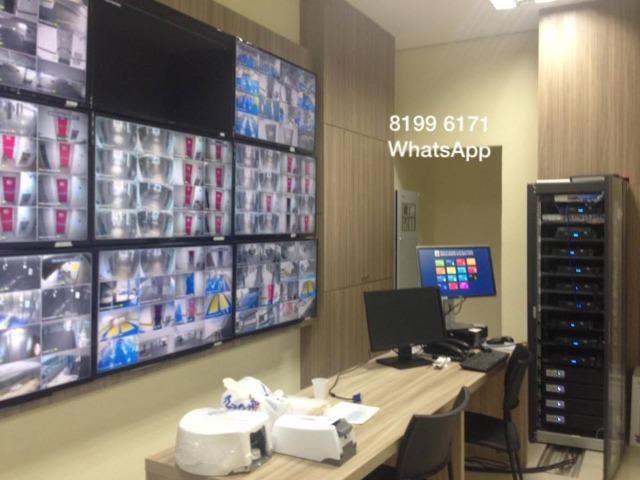 T- Inteligente Office _ Excelente Salas Comercial No Calhau - Foto 4