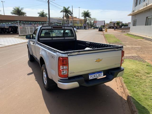 GM S10 Pick-Up LS 2.8 TDI 4x4 CS Diesel 200CV - Foto 4