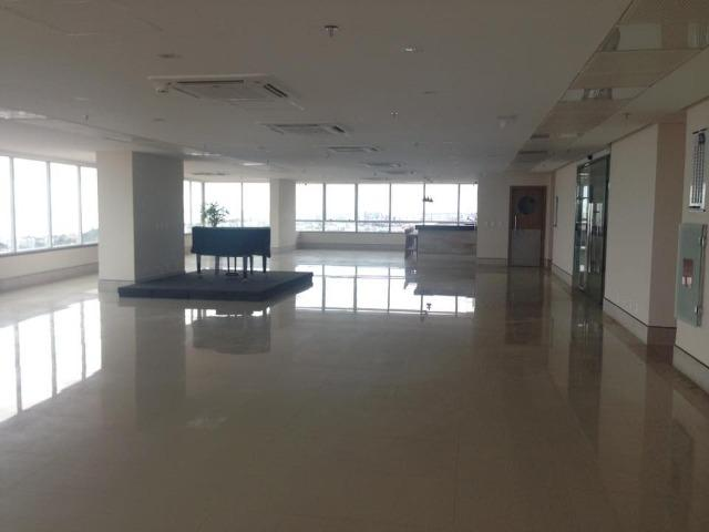 T- Inteligente Office _ Excelente Salas Comercial No Calhau - Foto 2