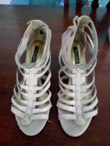 Sapato Alto - Foto 4