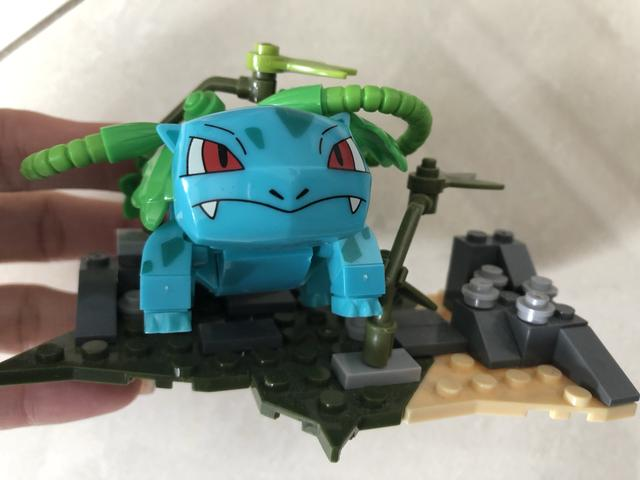 Pokémon novinho - Foto 2