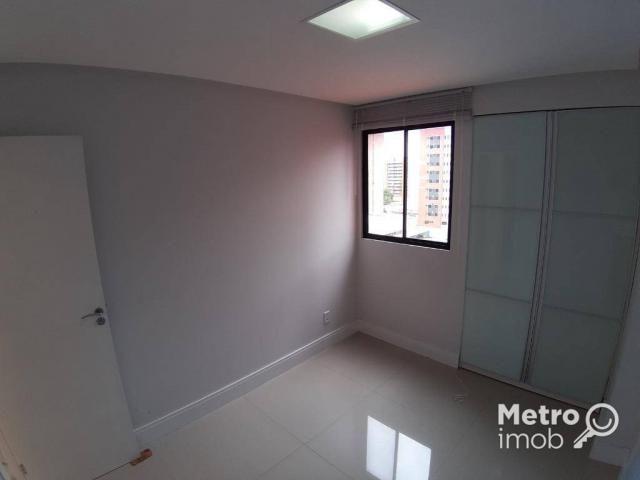 Apartamento com 3 quartos à venda, 73 m² por R$ 450.000,00 - Jardim Renascença - São Luís/ - Foto 13