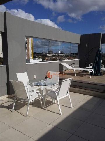 Apartamento à venda, 53 m² por r$ 345.900,00 - jardim - santo andré/sp - Foto 18