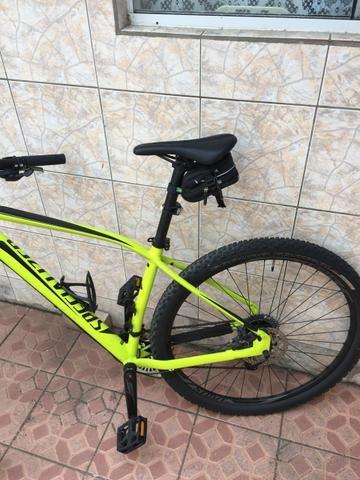 Bike pouco uso - Foto 5