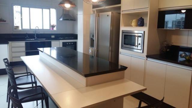 Apartamento à venda, 175 m² por r$ 1.280.000,00 - jardim - santo andré/sp - Foto 8