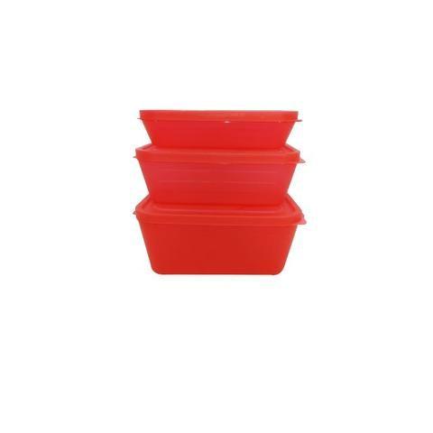 Potes de primeira qualidade para microondas e freezer - livres de bisfenol-A - Foto 6