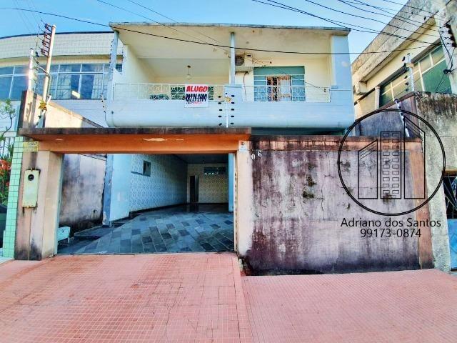 Casa Duplex com 260m²_4 quartos - 3 vagas de Garagem - Piscina - Confira! - Foto 12