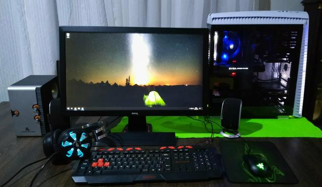 Pc Gamer Top Completo