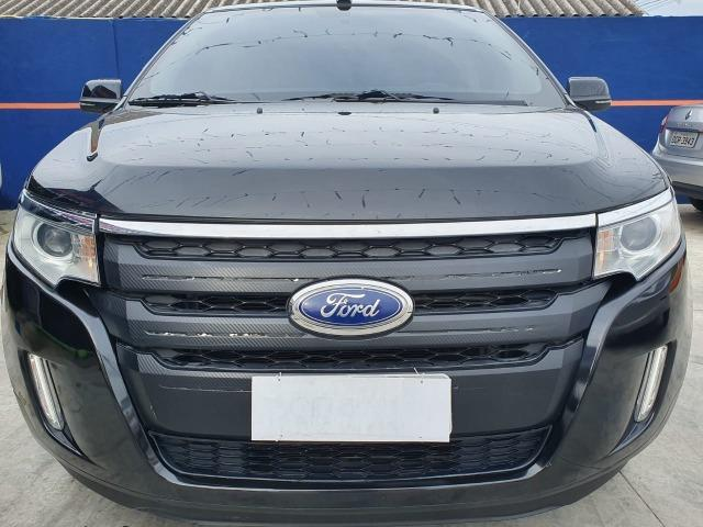 Ford Edge Limited Impecavel - Foto 4